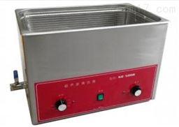 KQ-500B沪粤明旋钮型台式超声波清洗器