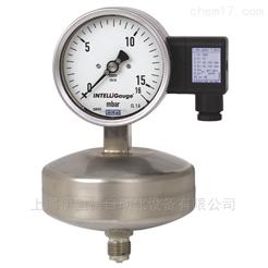 PGT63HP.100, PGT63HP.160带电信号输出的德国威卡wika膜盒式压力表
