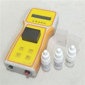HNM-760便携式二合一水质分析仪