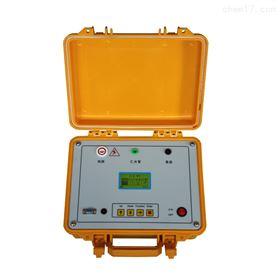 E型  5kvPJ E型水內冰絕緣電阻測試儀帶電池 5kv