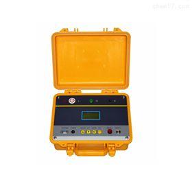 D型  2.5kvD型水內冰絕緣電阻測試儀 2.5kv