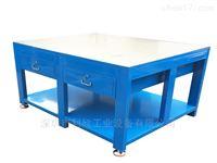 模具钢板铸铁台杭州模具钢板铸铁台 模具装配工作平台