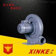 CX-H耐高温中压鼓风机