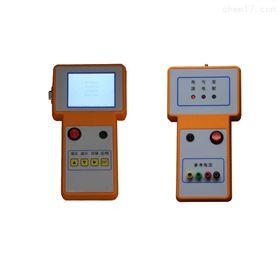 手持式避雷器在線測試儀
