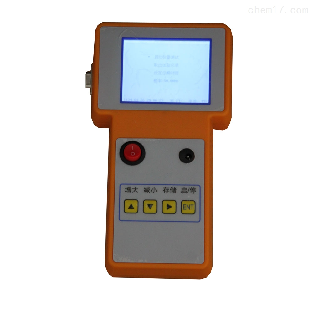 避雷器在線監測測試儀