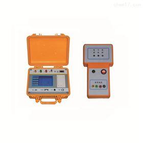 BA型BA型 氧化鋅避雷器測試儀 彩屏黃箱