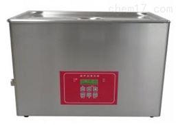 KM-700VDV-2液晶台式双频30升超声波清洗器