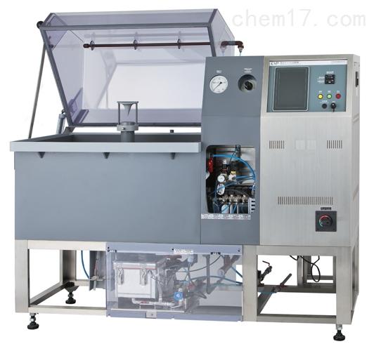 雷诺汽车D17 2028标准复合试验箱