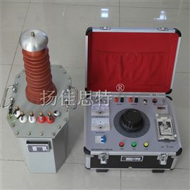 JST-5KVA/50KV油浸式试验变压器