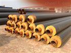钢套钢蒸汽保温管厂家,耐高温预制直埋管