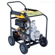 便携式发电机污水泵