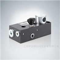 H、HD 和 HE 型德国HAWE哈威手动泵液压泵原装手机版