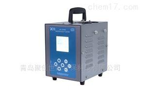 JCH-2400-1JCH-2400-1型双路大气采样器