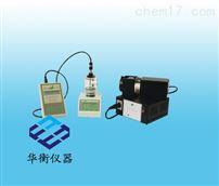 CHLOROVIEW 1液相氧電極