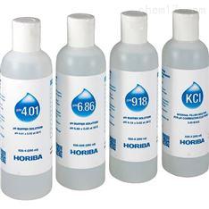Horiba pH缓冲液校准液标准液