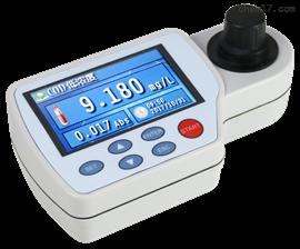 5B-2N便攜式智能氨氮快速測定儀