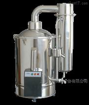 上海三申不锈钢电热蒸馏水器