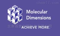 Molecular Dimensions代理