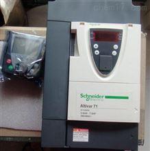 全系列施耐德ATV12系列变频器维修不通电不显示