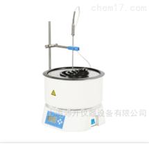 上海一恒恒温磁力搅拌水/油浴锅