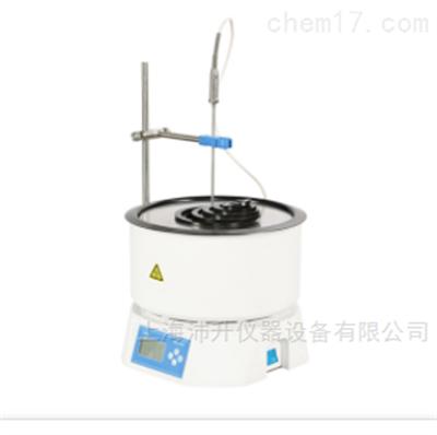 DU-3GW、DU-30GO上海一恒恒温磁力搅拌水/油浴锅