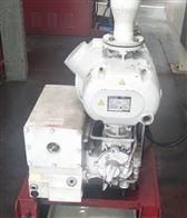 SV200及WAU501莱宝真空泵机组维修