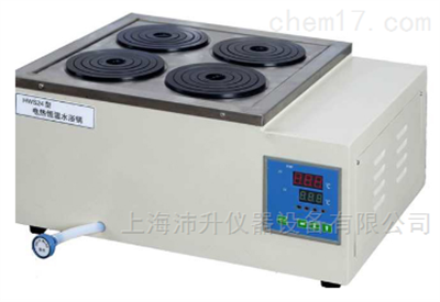 HWS系列上海一恒电热恒温水浴锅