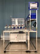 JY-T001Ⅲ触摸屏多功能流体力学综合实验台