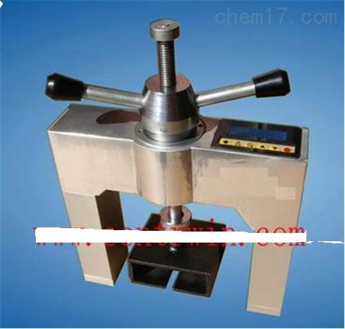 ZH7270隔热材料粘结强度检测仪