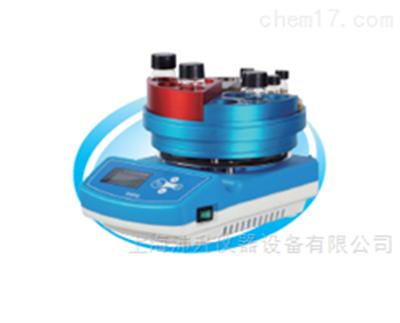 A系列上海一恒加热磁力搅拌器平行反应模块