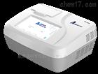 简易快速非洲猪瘟检测荧光等温PCR