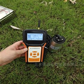 HT-SEW-GPRSGPRS型土壤水分温度盐分速测仪