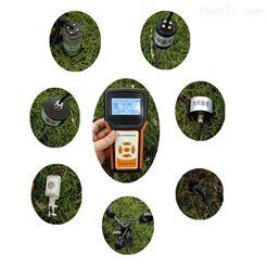 HTNH-5手持农业环境检测仪