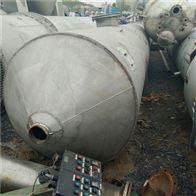 回收二手不锈钢蒸发器