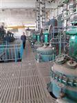回收搪瓷反应釜二手化工设备