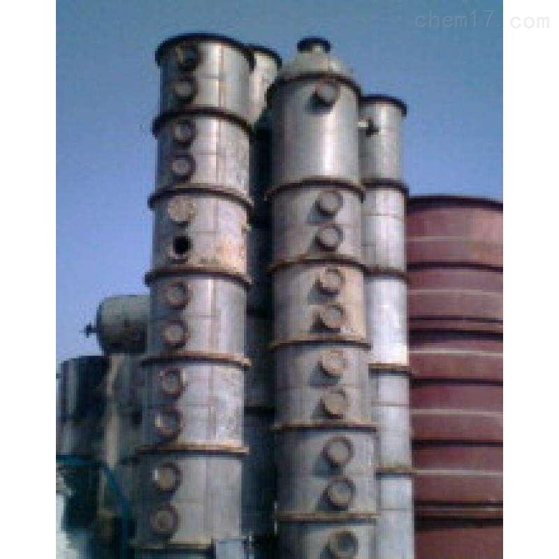 长期回收二手不锈钢丝网填料塔