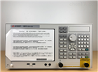E5071C网络分析仪
