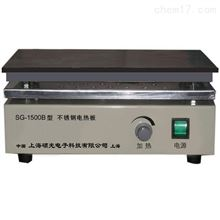 SG-1500系列不锈钢电热板
