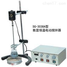 SG-3038数显恒温电动搅拌器,上海数显恒温电动搅拌器,数显恒温电动搅拌器生产厂家