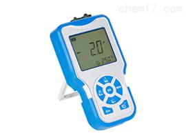 P613便攜式PH、電導率測定儀