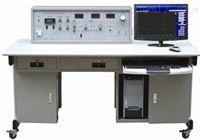 傳感器與檢測技術實驗裝置