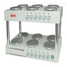 SG-5408双层磁力搅拌器*报价,数显双层磁力搅拌器,上海数显双层磁力搅拌器