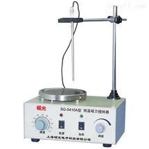 SG-5410经济型恒温磁力搅拌器,上海经济型恒温磁力搅拌器,经济型恒温磁力搅拌器价格