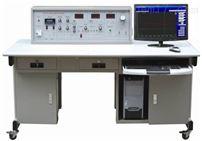 VSJC-21D傳感器與檢測技術實驗裝置