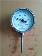 指針式雙金屬溫度計WSS