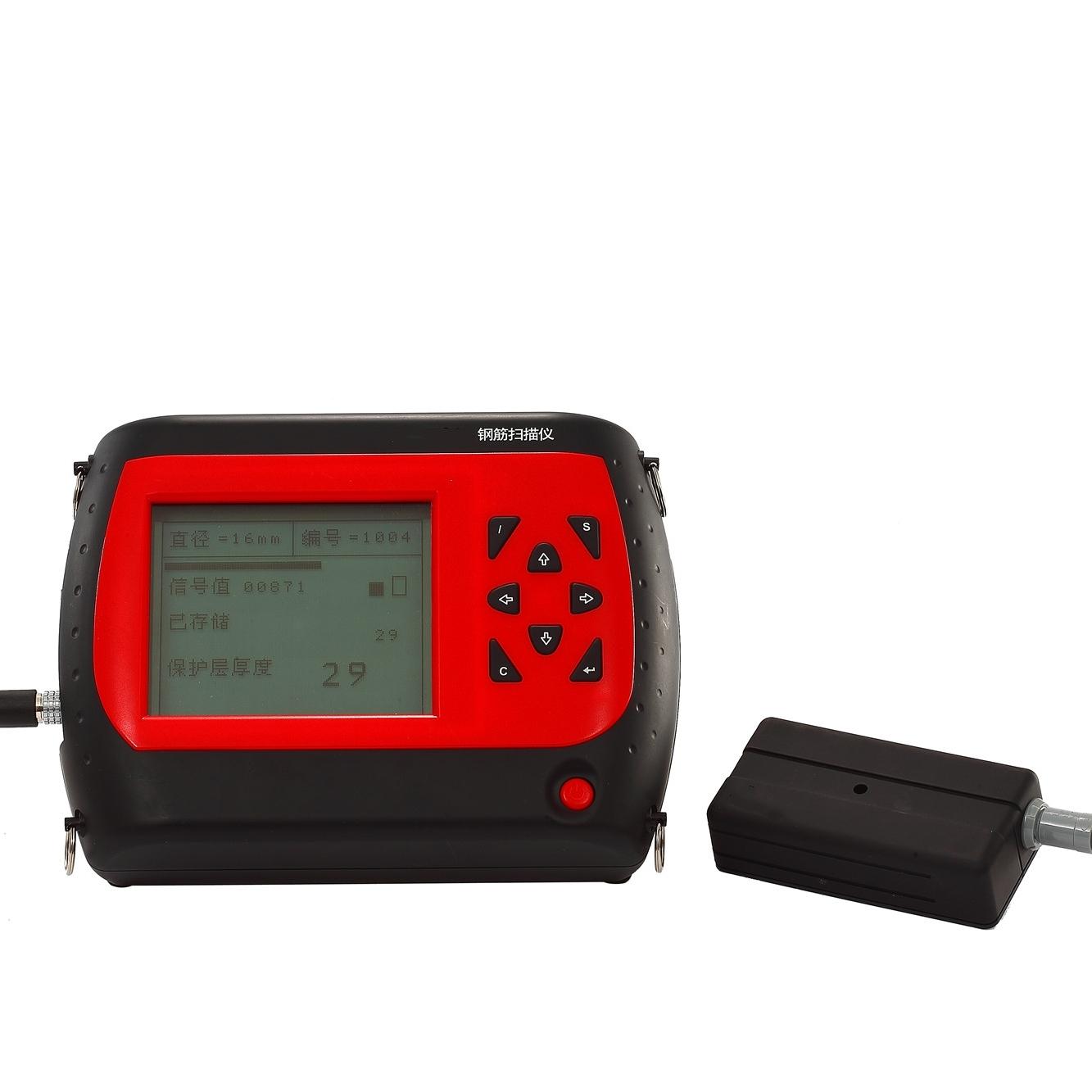 ZXL-180鋼筋檢測儀