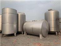 二手2000L生活用水不锈钢储罐