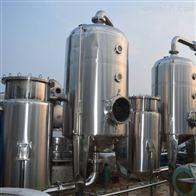 供应二手多效蒸发器 集优品机械