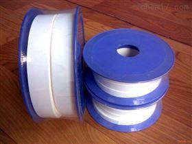 四氟带价格四氟弹性带生产厂家