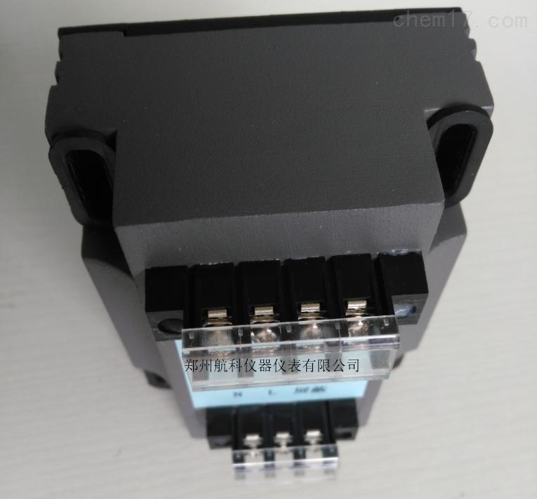 一体化数显振动变送器ZH-896